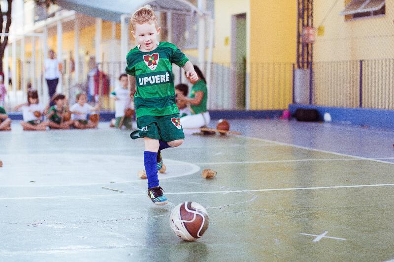 Futsal Upuerê